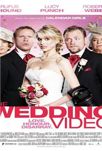 The Wedding Video (2014) 1080p Poster