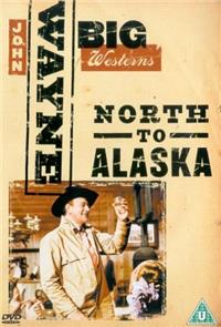 North to Alaska (1960) Poster