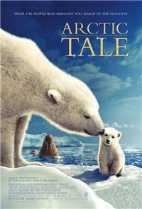 Arctic Tale (2007) Poster