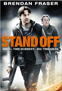 Whole Lotta Sole (Stand Off) (2013) Poster