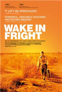 Wake in Fright (2012) Poster