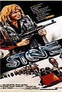 Stone (1974) Poster