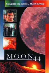 Moon 44 (1990) 1080p Poster