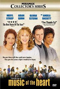 Music of the Heart (1999) 1080p Poster