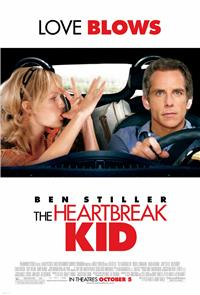 The Heartbreak Kid (2007) 1080p Poster