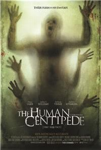 The Human Centipede (First Sequence) (2010) 1080p Poster