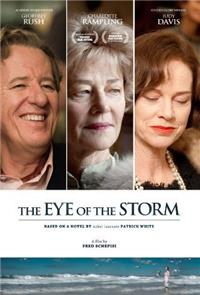 The Eye of the Storm (2012) Poster