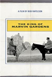 The King of Marvin Gardens (1972) 1080p Poster
