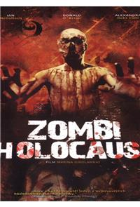 Zombie Holocaust (1982) 1080p Poster