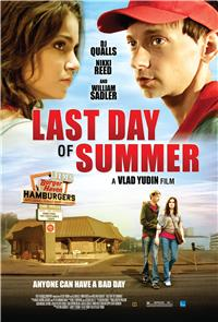 Last Day of Summer (2010) Poster