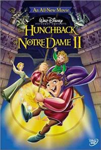The Hunchback of Notre Dame II (2001) Poster