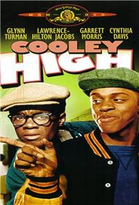 Cooley High (1975) 1080p Poster