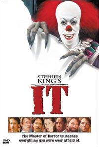 Stephen King's It (1990) Poster