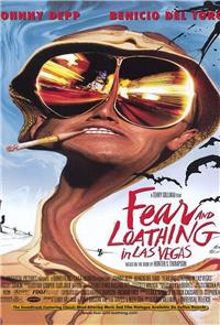 Fear and Loathing in Las Vegas (1998) 1080p Poster