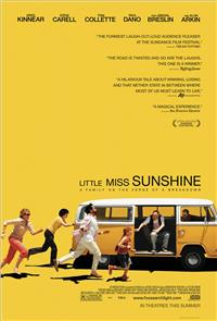 Little Miss Sunshine (2006) 1080p Poster