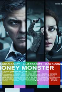 Money Monster (2016) Poster