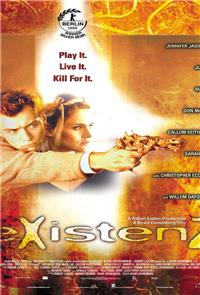 Existenz (1999) 1080p Poster