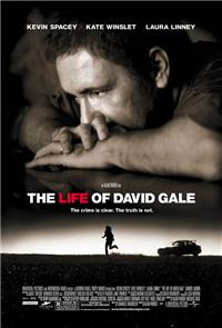 The Life of David Gale (2003) 1080p Poster