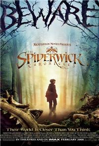 The Spiderwick Chronicles (2008) 1080p Poster