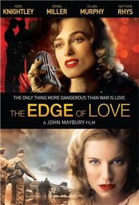 The Edge of Love (2008) 1080p Poster