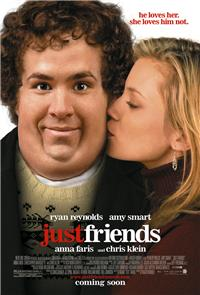 Just Friends (2005) 1080p Poster