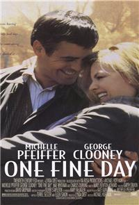 One Fine Day (1996) 1080p Poster