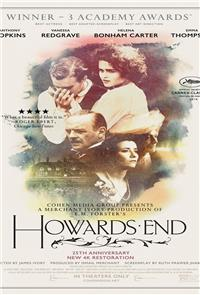 Howards End (1992) 1080p Poster