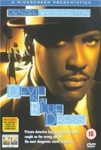 Devil in a Blue Dress (1995) 1080p Poster