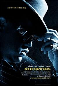Notorious (2009) 1080p Poster