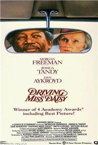 Driving Miss Daisy (1989) 1080p Poster
