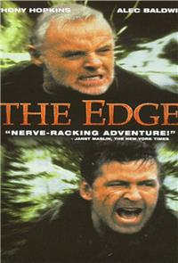 The Edge (1997) 1080p Poster