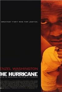 The Hurricane (1999) 1080p Poster
