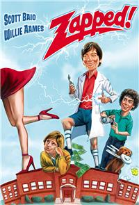 Zapped! (1982) 1080p Poster