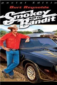 Smokey and the Bandit (1977) 1080p Poster