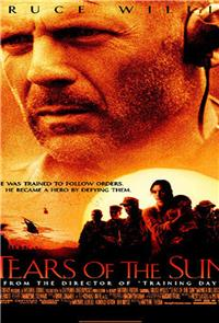 Tears of the Sun (2003) 1080p Poster
