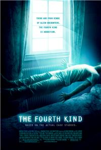 The Fourth Kind (2009) 1080p Poster