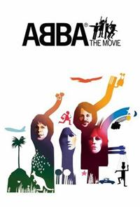 ABBA: The Movie (1977) 1080p Poster