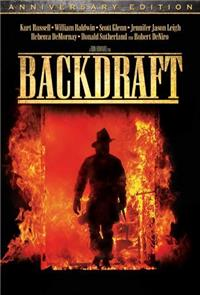 Backdraft (1991) 1080p Poster