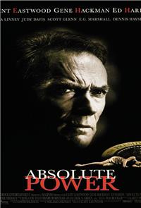 Absolute Power (1997) 1080p Poster