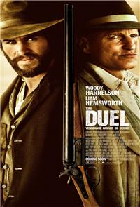 The Duel (2016) Poster