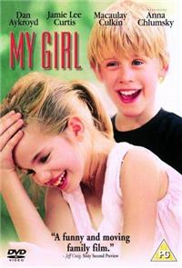 My Girl (1991) 1080p Poster