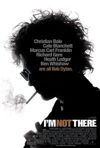 I'm Not There (2007) 1080p Poster