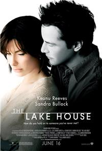 The Lake House (2006) 1080p Poster