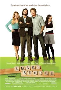 Smart People (2008) 1080p Poster