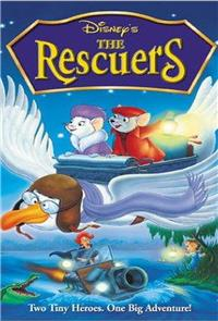 The Rescuers (2014) 1080p Poster