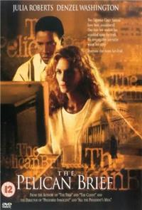 The Pelican Brief (1993) 1080p Poster