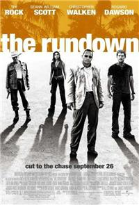 The Rundown (2003) 1080p Poster
