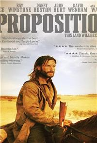 The Proposition (2005) 1080p Poster