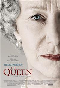 The Queen (2006) 1080p Poster