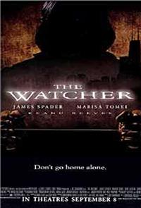 The Watcher (2000) 1080p Poster
